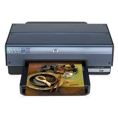 HP Deskjet 6840 XI