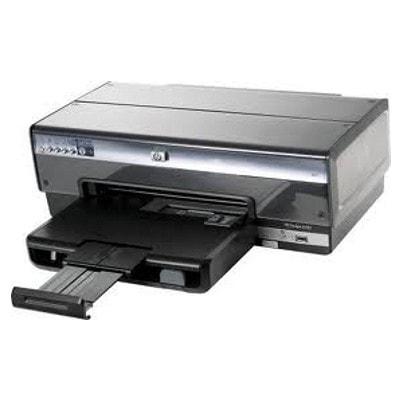HP Deskjet 6983