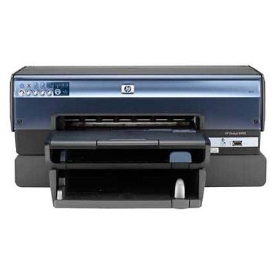 HP Deskjet 6980 DT