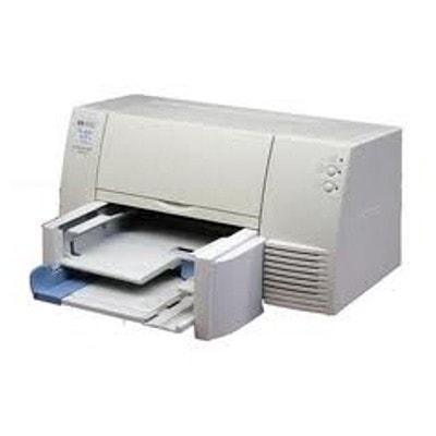 HP Deskjet 890 CM