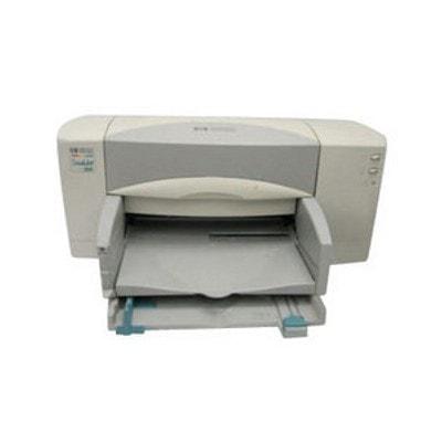 HP Deskjet 880 C