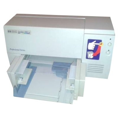 HP Deskjet 870 CSE