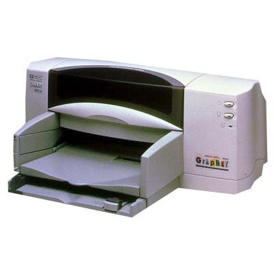 HP Deskjet 895 CSE