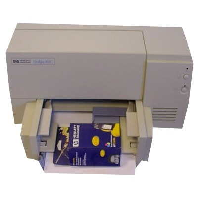 HP Deskjet 850