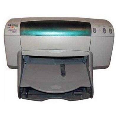 HP Deskjet 952 C