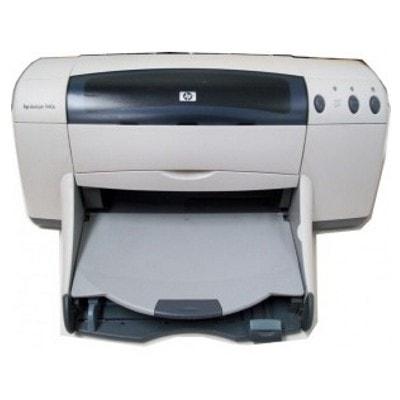 HP Deskjet 940 CVR