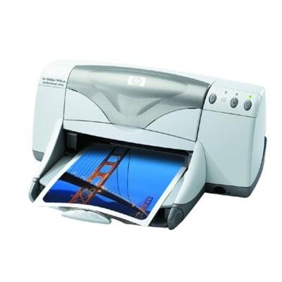 HP Deskjet 990 CM