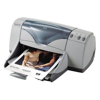 HP Deskjet 970 CSE