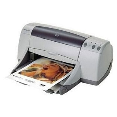 HP Deskjet 957 C