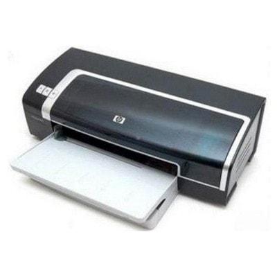 HP Deskjet 9860