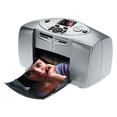 HP Photosmart 230 W