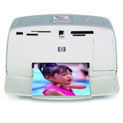 HP Photosmart 325 V