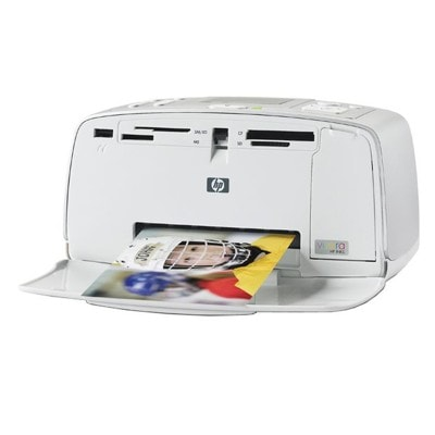 HP Photosmart 335 XI