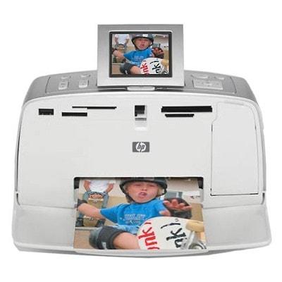 HP Photosmart  375 XI
