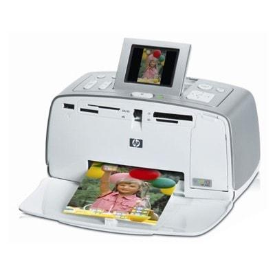 HP Photosmart 385 V