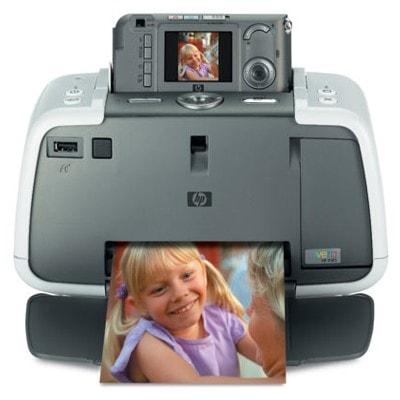HP Photosmart 428 XI