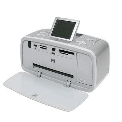 HP Photosmart 475 XI