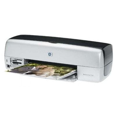 HP Photosmart 7260 W