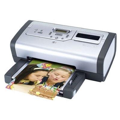 HP Photosmart 7660 W