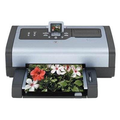 HP Photosmart 7762 W
