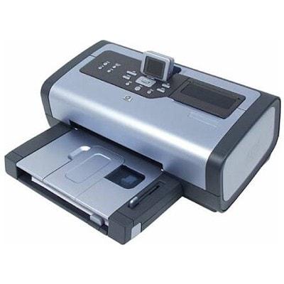 HP Photosmart 7760 V