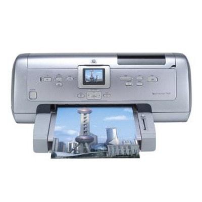 HP Photosmart 7960 W