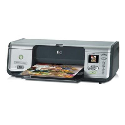 HP Photosmart 8050 XI