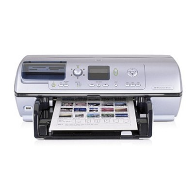 HP Photosmart 8150 V