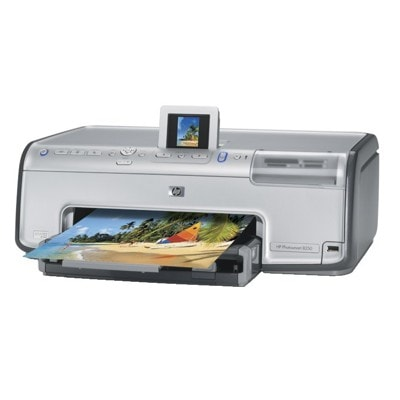 HP Photosmart 8250 XI