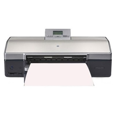 HP Photosmart 8758