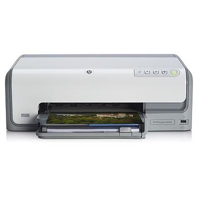 HP Photosmart D6163