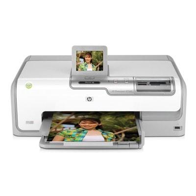 HP Photosmart D7200