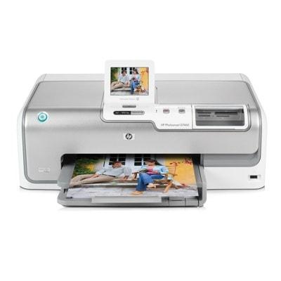 HP Photosmart D7463