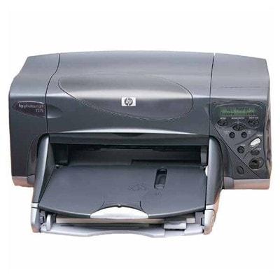 HP Photosmart P1218