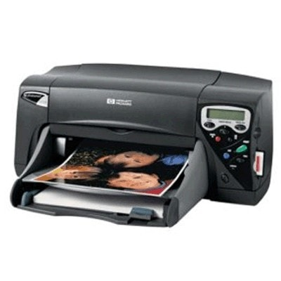 HP Photosmart P1115
