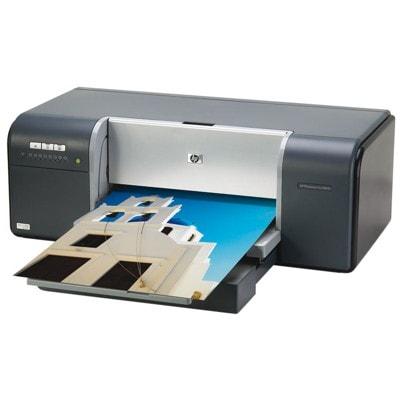 HP Photosmart Pro B8850