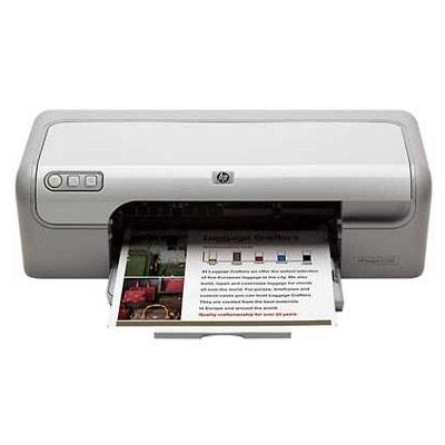 HP Deskjet D2368