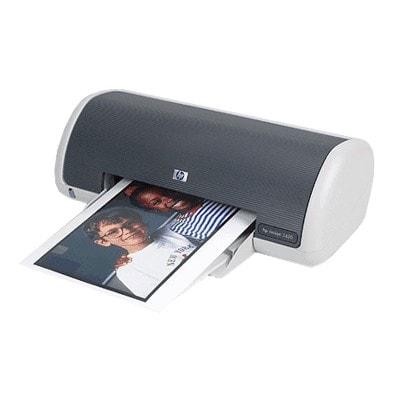 HP Deskjet 3400