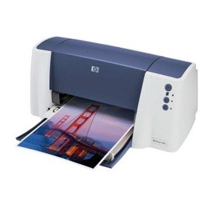 HP Deskjet 3800