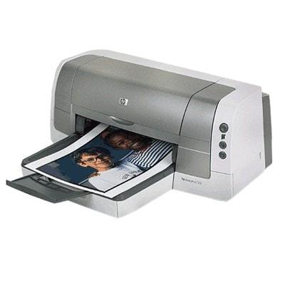 HP Deskjet 6100