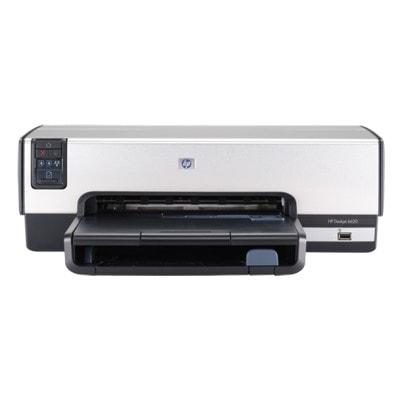 HP Deskjet 6600