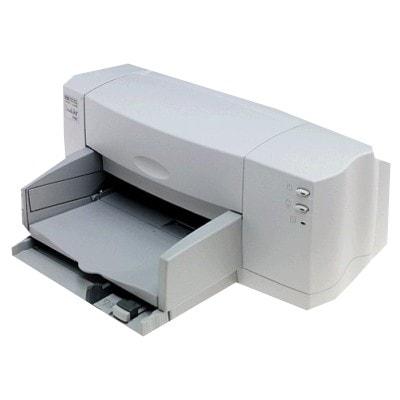 HP Deskjet 800