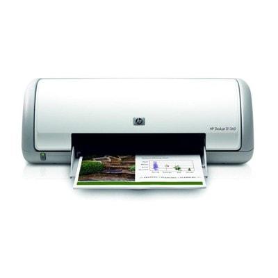 HP Deskjet D1300