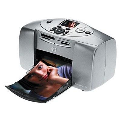 HP Photosmart 200