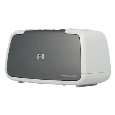 HP Photosmart 400