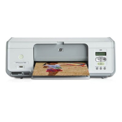 HP Photosmart 7800