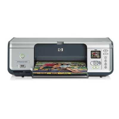 HP Photosmart 8000