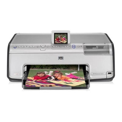 HP Photosmart 8200