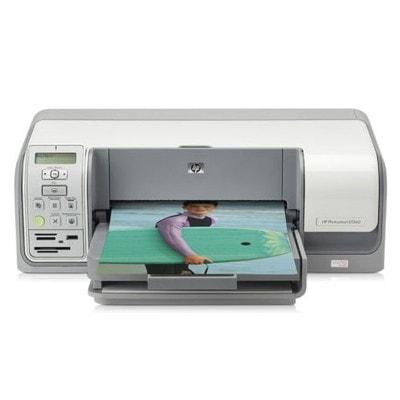 HP Photosmart D5100