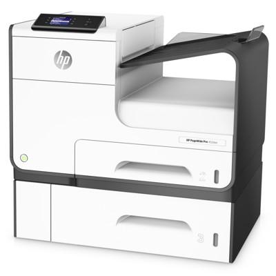 HP PageWide Pro 452 DWT
